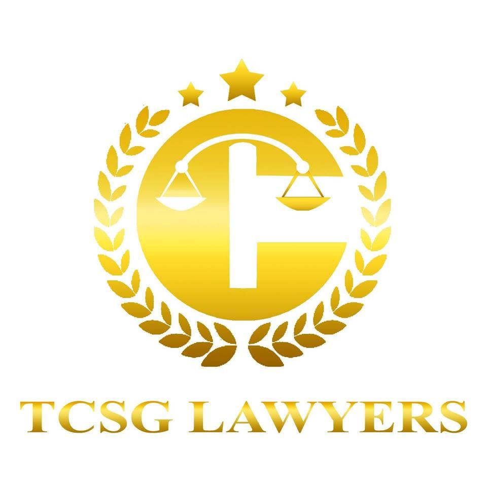 Logo Công Ty Luật TNHH Hãng Luật Thành Công (TC LAWYERS)