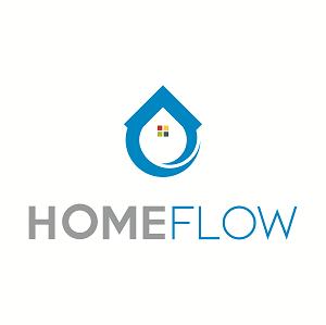 Logo Công ty Cổ phần Home Flow
