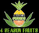 Logo Công Ty TNHH 4 Season Fruits
