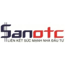 Logo Công ty Cổ phần OTC Việt Nam