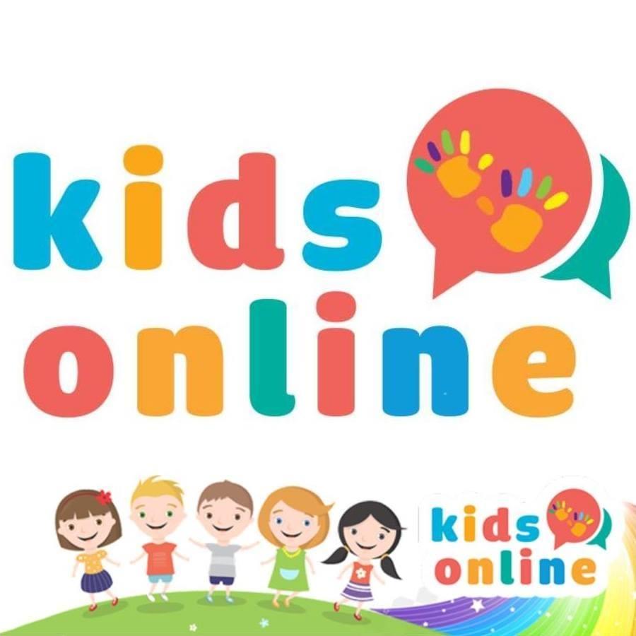 Logo Công Ty Cổ Phần Kidsonline