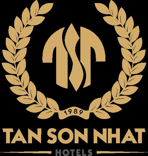 Logo Công Ty TNHH Một Thành Viên Khách Sạn Tân Sơn Nhất