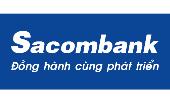 Logo Ngân hàng TMCP Sài Gòn Thương Tín - Sacombank