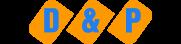 Logo Công ty Cổ phần Tập Đoàn D&P Hưng Phát