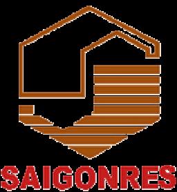 Logo Công ty Cổ phần Địa ốc Sài Gòn - SAIGONRES