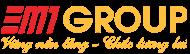 Logo Công ty Cổ phần Đầu tư Đà Nẵng Miền Trung (DMT)