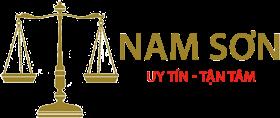Logo Công ty Luật TNHH MTV Nam Sơn