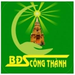 Logo Công Ty TNHH MTV Công Thành