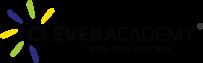 Logo Công ty Cổ phần Học Thuật Thông Minh (Clever Academy)