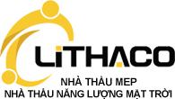 Logo Công ty Cổ Phần Cơ Điện Liên Thành Việt Nam (LITHACO)