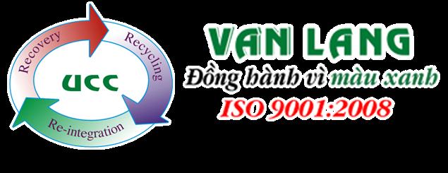 Logo Công ty TNHH Xử Lý Chất Thải Công Nghiệp Và Tư Vấn Môi Trường Văn Lang