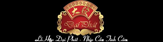 Logo Công ty TNHH Thương Mại Thực Phẩm Đại Phát