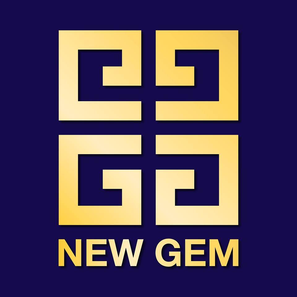 Logo Công Ty TNHH New Gem Education