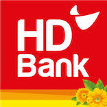 Logo Ngân hàng TMCP Phát triển TP. Hồ Chí Minh (HDBank)