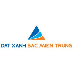 Logo Công ty CP Đất Xanh Bắc Miền Trung