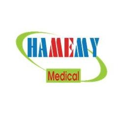 Logo Công Ty TNHH Thiết Bị Y Tế Hamemy (Hamemy Medical Equipment Co.,Ltd)
