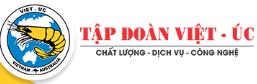 Logo Công ty Cổ phần Thủy Sản Việt Úc (Tập Đoàn Việt Úc)