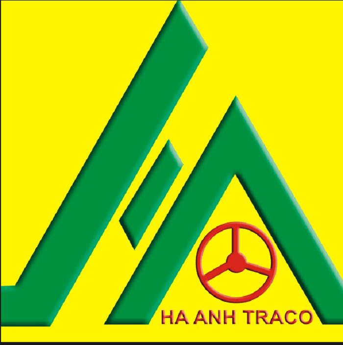 Logo Công Ty Vận Tải Thương Mại Hà Anh