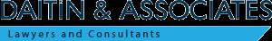 Logo Công Ty TNHH Đại Tín Và Liên Danh (Daitin & Associates Co., LTD)