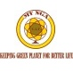Logo VPĐD Công Ty Trách Nhiệm Hữu Hạn Thương Mại Dịch Vụ Môi Trường Mỹ Nga
