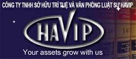 Logo Văn phòng luật sư Havip
