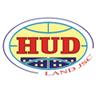 Logo Công ty CP Đầu Tư và Phát Triển Bất Động Sản Hudland