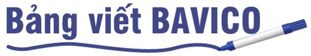 Logo Công ty TNHH Thiết Bị Giáo Dục BAVICO