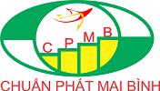 Logo Công ty Cổ Phần Chuẩn Phát Mai Bình