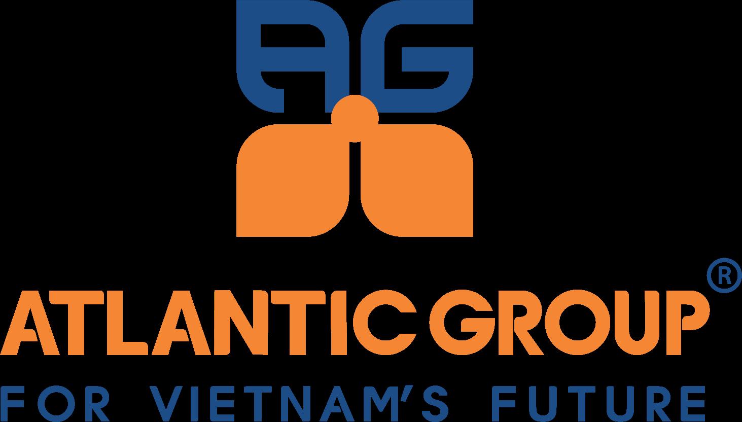 Logo Công ty TNHH Giáo Dục và Đào Tạo Quốc Tế Đại Tây Dương (ATLANTIC Group)