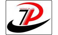 Logo Công ty TNHH SX - CK - TM - DV Tiến Phát