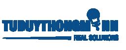 Logo Công Ty TNHH Thương Mại Dịch Vụ Tư Duy Thông Minh