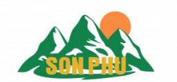 Logo Công ty Cổ phần Đầu tư Sơn Phú