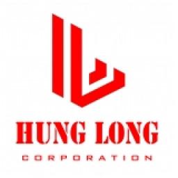 Logo Công ty Cổ Phần Xây Dựng Địa Ốc Hưng Long