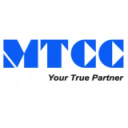 Logo Công ty CP Tư Vấn Thương Mại Xây Dựng Mê Kông (MTCC)