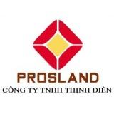 Logo Công ty TNHH Thịnh Điền (Prosland Co. Ltd.)