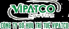 Logo Công ty TNHH Sở Hữu Trí Tuệ VIPATCO