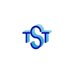 Logo Công ty cổ phần kỹ thuật TST