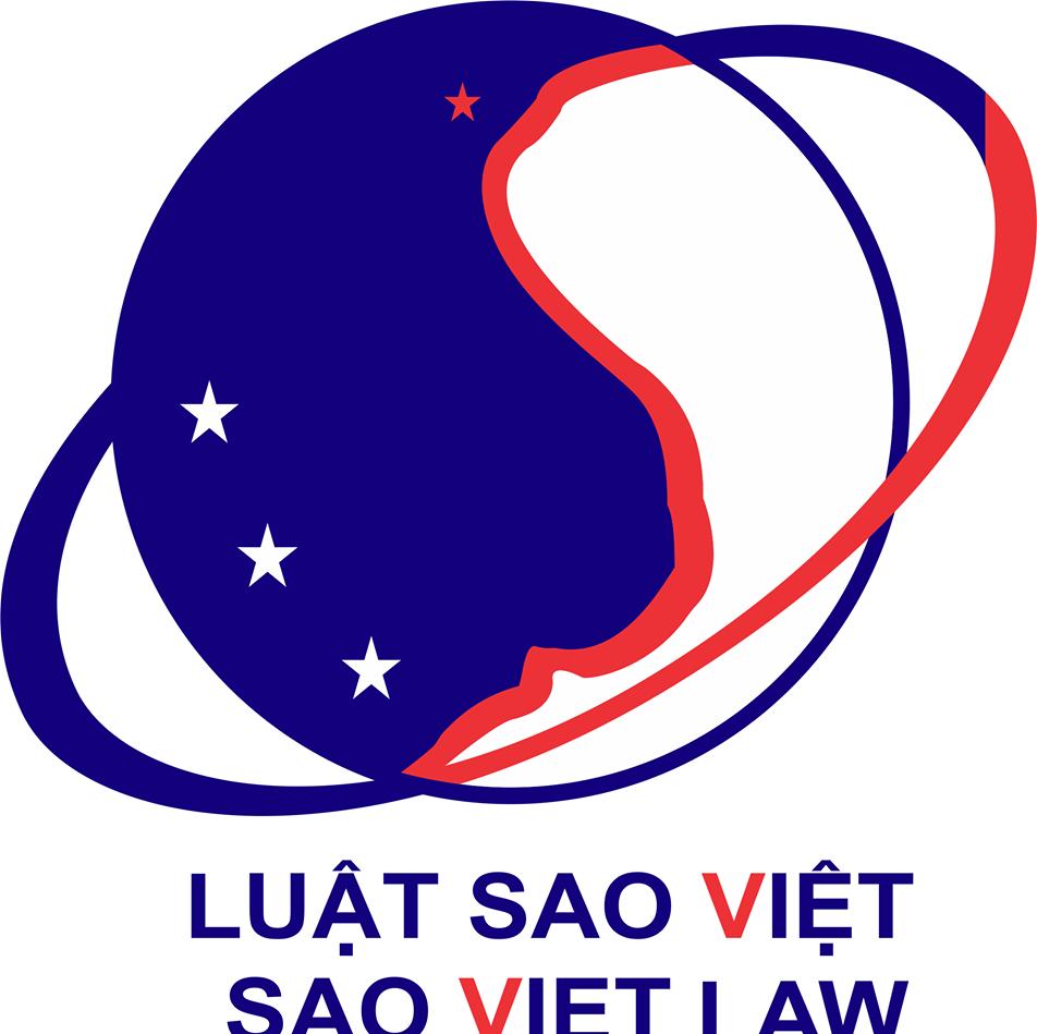 Logo Công ty Luật TNHH Sao Việt