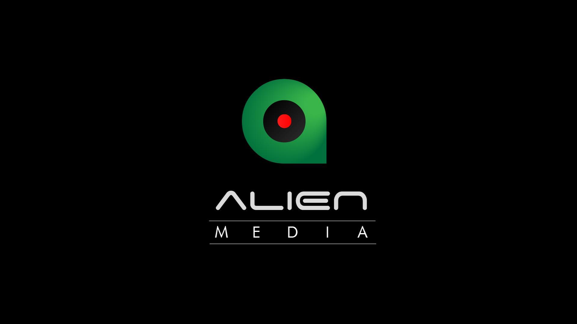 Logo Công Ty TNHH Alien Media