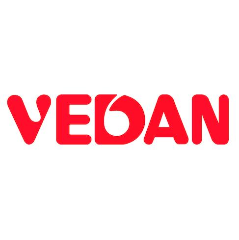 Logo Công ty Cổ phần hữu hạn Vedan Việt Nam
