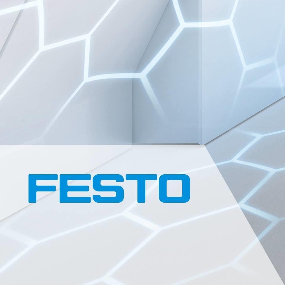 Logo Công ty TNHH Festo