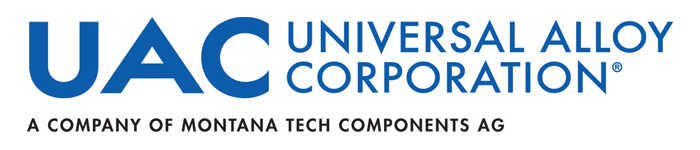 Logo Công Ty TNHH Universal Alloy Corporation Vietnam