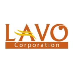 Logo Công ty Cổ phần Lavo