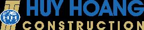 Logo Công ty Cổ phần Đầu tư và Thương mại Quốc tế Huy Hoàng
