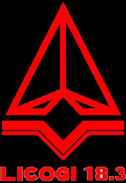 Logo Công ty Cổ phần Đầu tư và Xây dựng số 18.3
