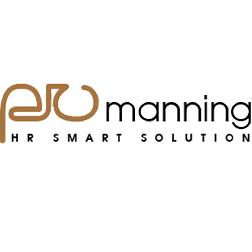 Logo Công ty TNHH Dịch Vụ Thương Mại Và Nguồn Nhân Lực Promanning (Promanning HR)