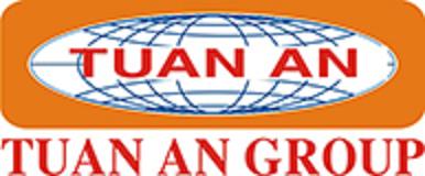 Logo Công Ty Cổ Phần Tập Đoàn Năng Lượng Tuấn Ân