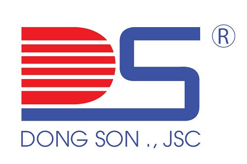 Logo Công ty Cổ phần Xây dựng và Thương mại Đông Sơn