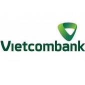 Logo Ngân hàng TMCP Ngoại thương Việt Nam (Vietcombank)