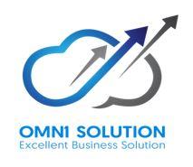 Logo Công Ty TNHH Giải Pháp OMN1